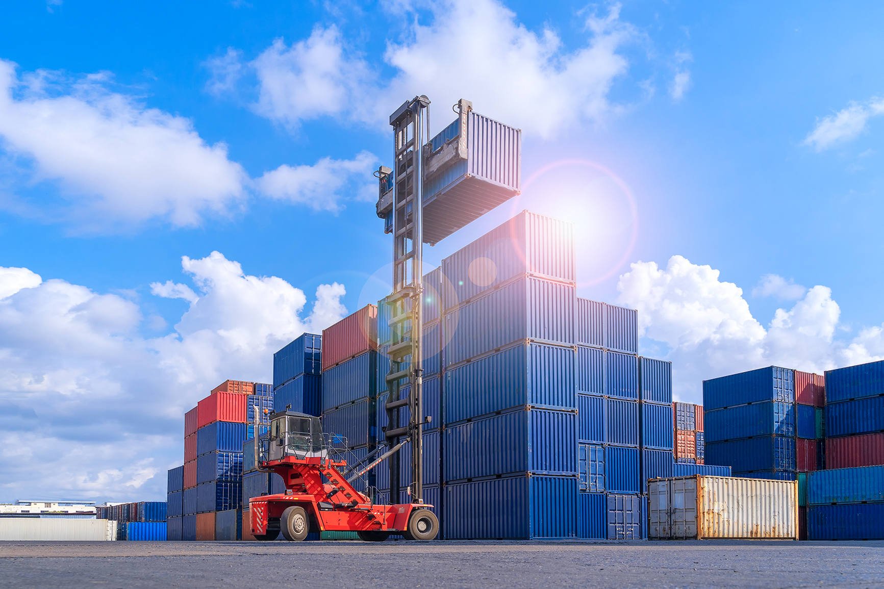 Top 10 Freight Forwarding Management Best Practices for Freight Forwarders