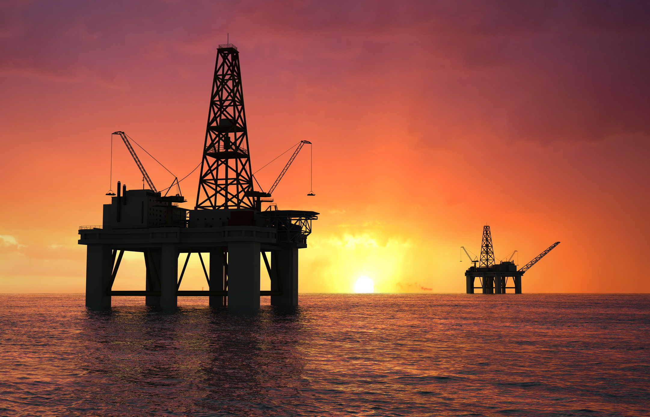 This Is How The Future of Crude Oil Price Will Be