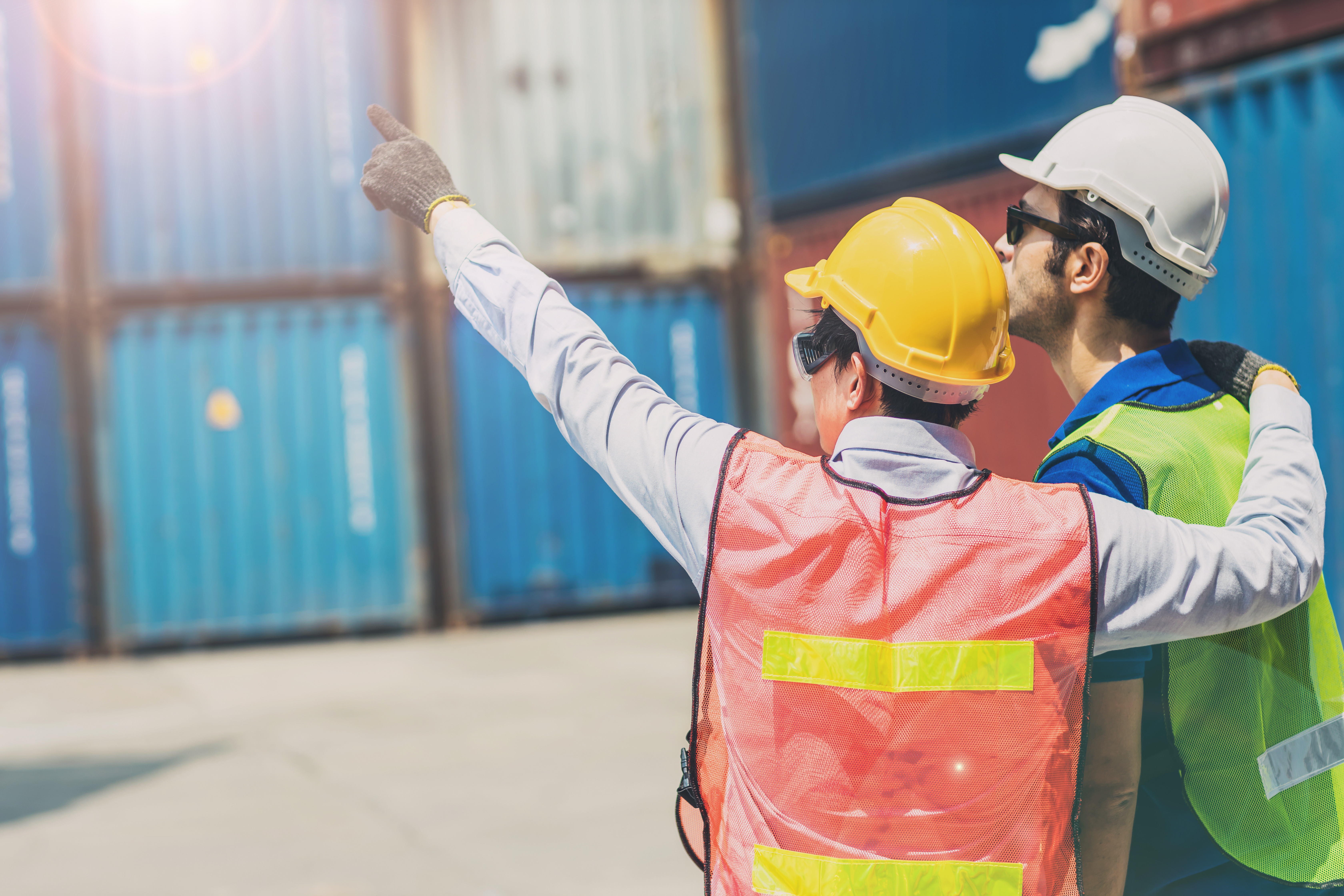 5 Common Mistakes That Freight Forwarders Make When Choosing a Trade Partner